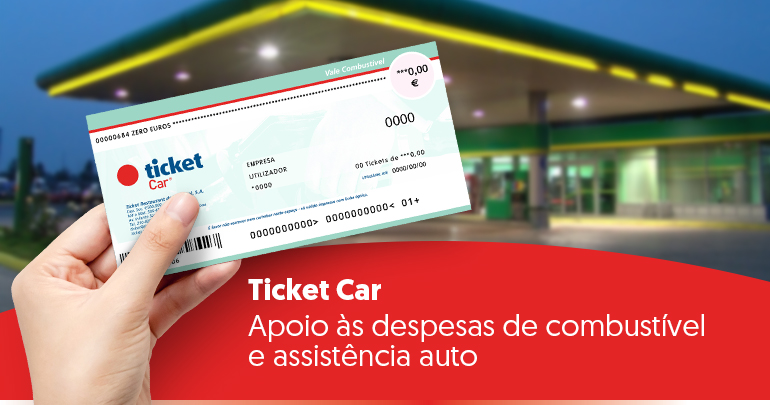 Ticket Car®