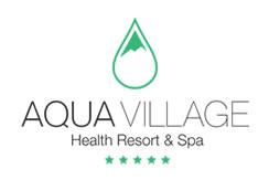 10% de desconto nas reservas efectuadas directamente com o Aqua Village